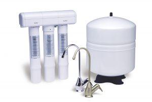 reverse osmosis, drinking water