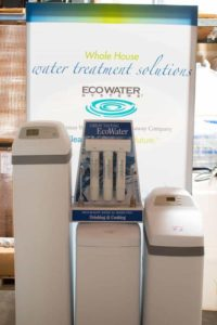 whole house water treatment solutions